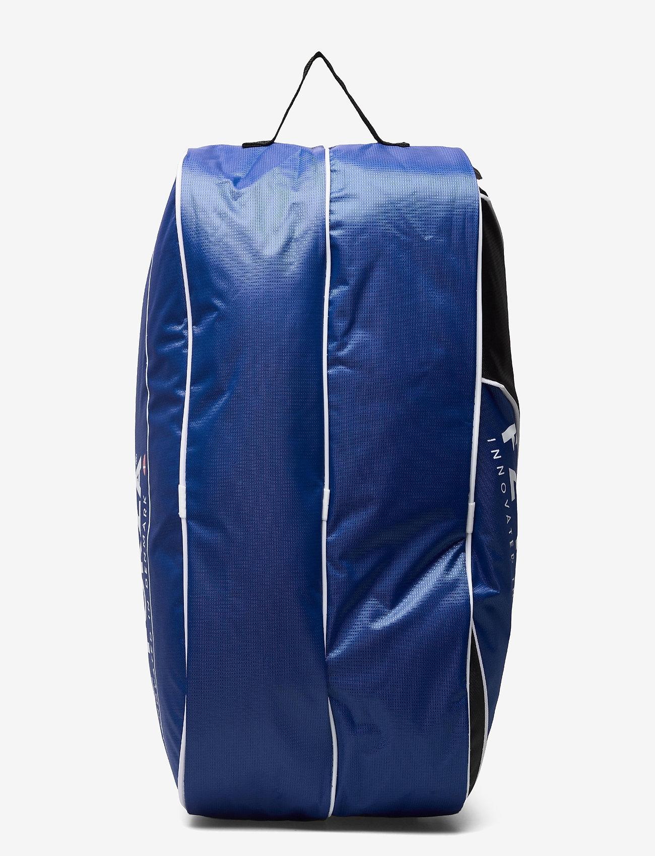 FZ Forza - FZ FORZA PADEL BAG SUPREME - ketsjersporttasker - 01109 olympian blue - 1