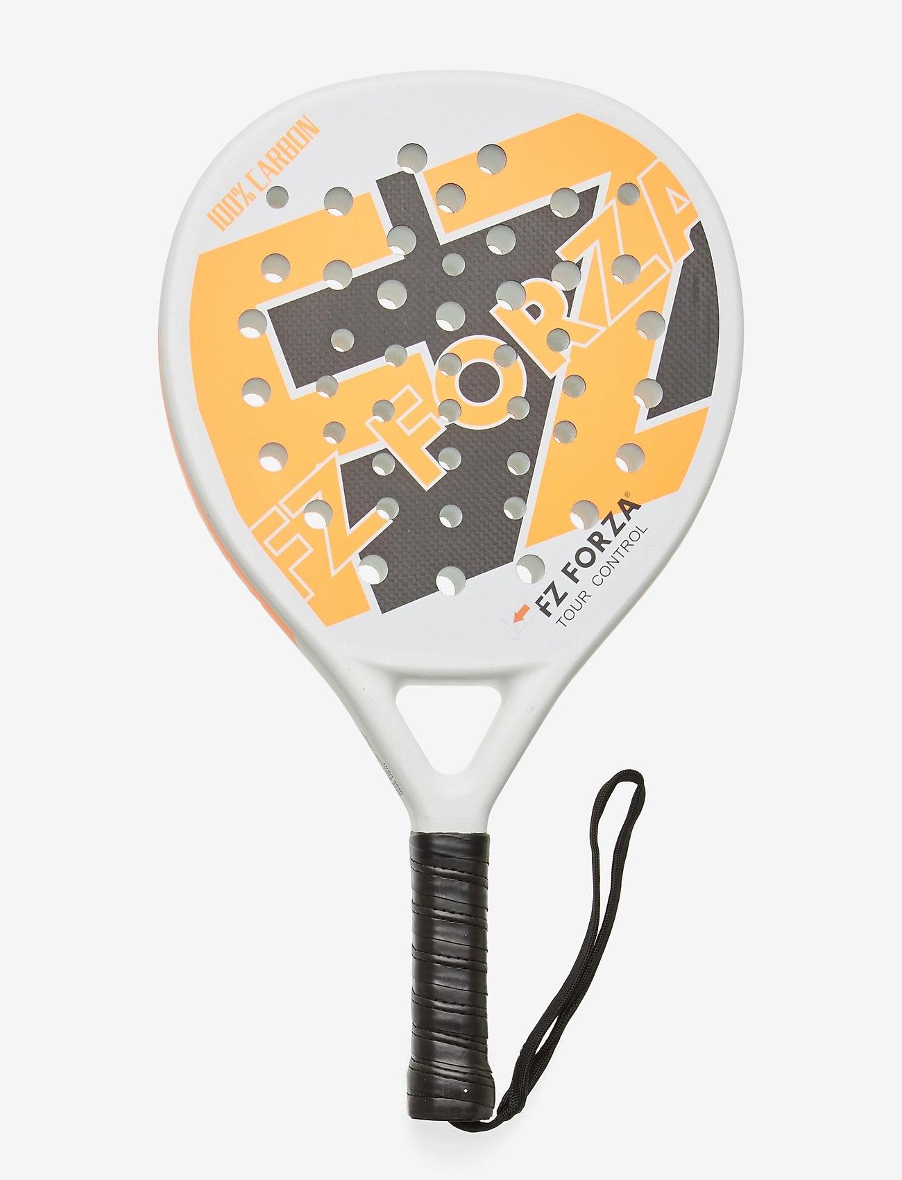 FZ Forza - FZ FORZA PADEL TOUR CONTROL - padelketcher - 5002 shocking orange - 0