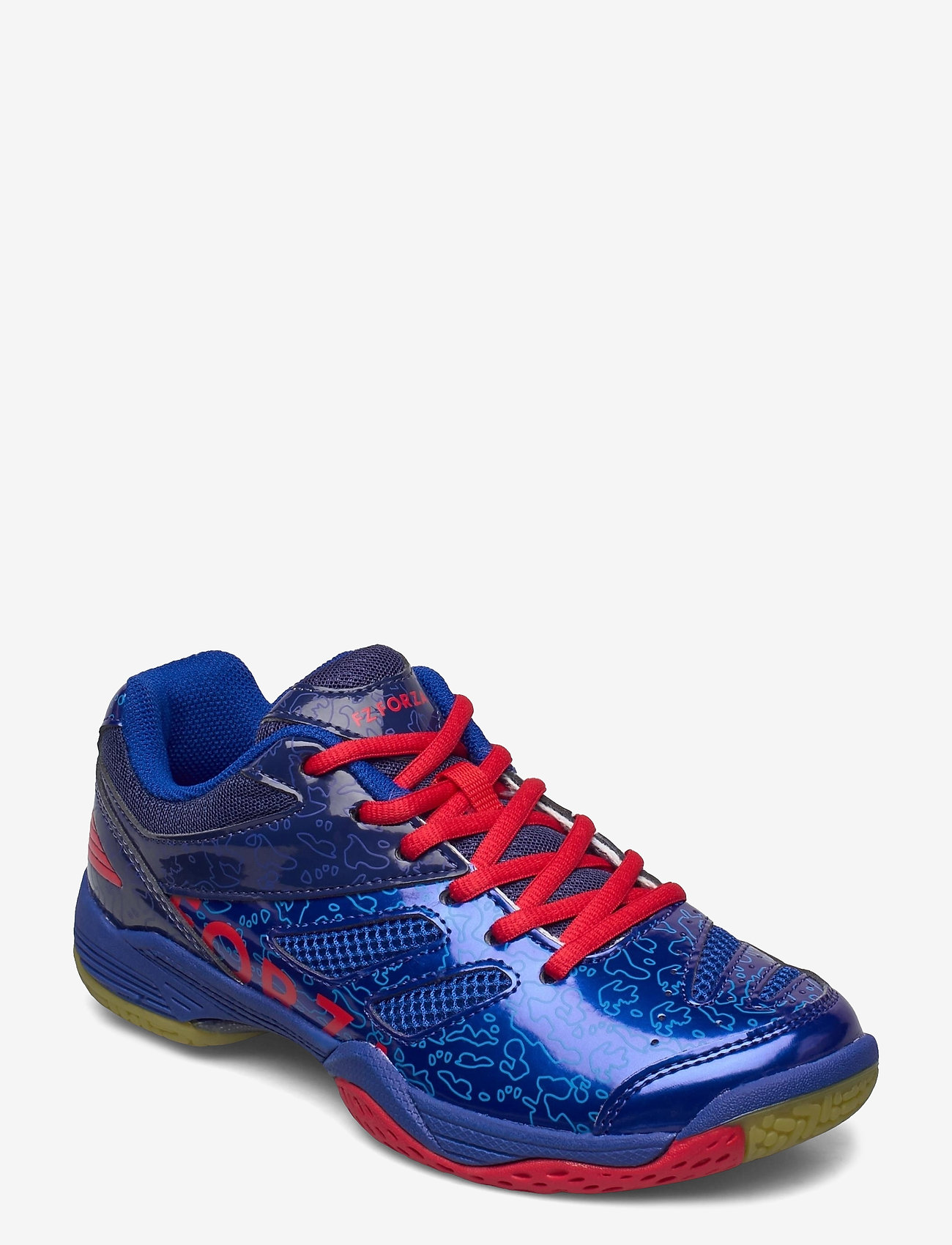 FZ Forza - Court flyer shoes - ketsjersportsko - 01142 electric blue - 1