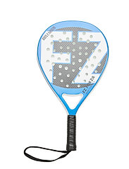 FZ FORZA Padel Spin Control - 2008 FRENCH BLUE