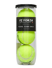 FZ FORZA PADEL GAME BALL - 5001 SAFETY YELLOW