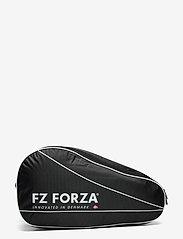 FZ Forza - FZ FORZA PADEL BAG CLASSIC - ketsjersporttasker - 1001 black - 1