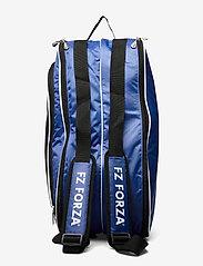 FZ Forza - FZ FORZA PADEL BAG SUPREME - ketsjersporttasker - 01109 olympian blue - 2