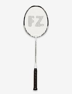FZ FORZA AMAZE POWER 72 - badminton rackets - 1002 white