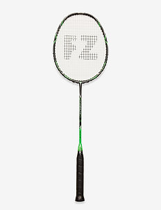 Graphite light 6U V2 - badminton rackets - 3002 green gecko
