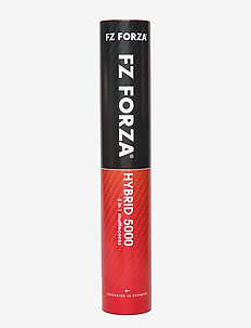 FZ FORZA Hybrid 5000 - baller og tilbehør - 01