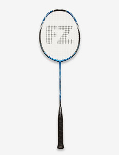 FZ Precision 12000 S - badminton rackets - 2081 blue aster