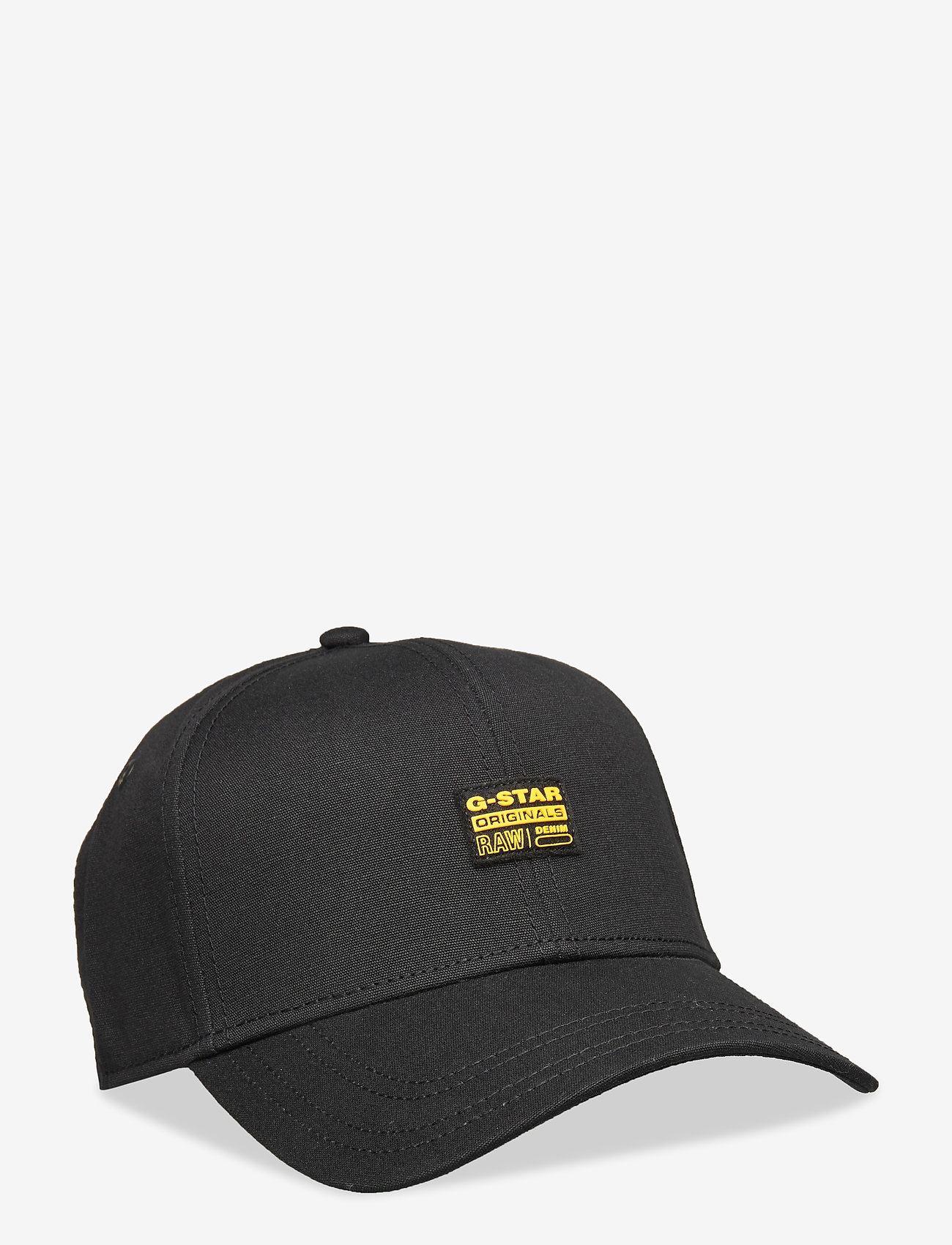 G-star RAW - Originals baseball cap - petten - dk black - 0