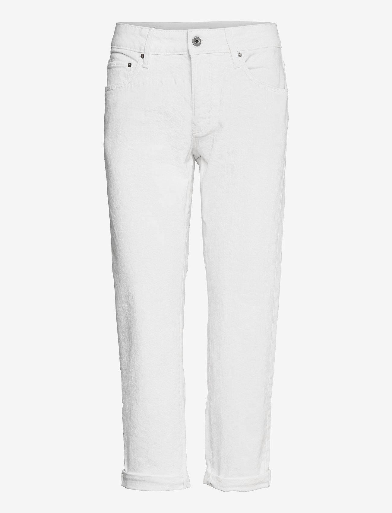 G-star RAW - Kate Boyfriend Wmn - boyfriend jeans - white - 0