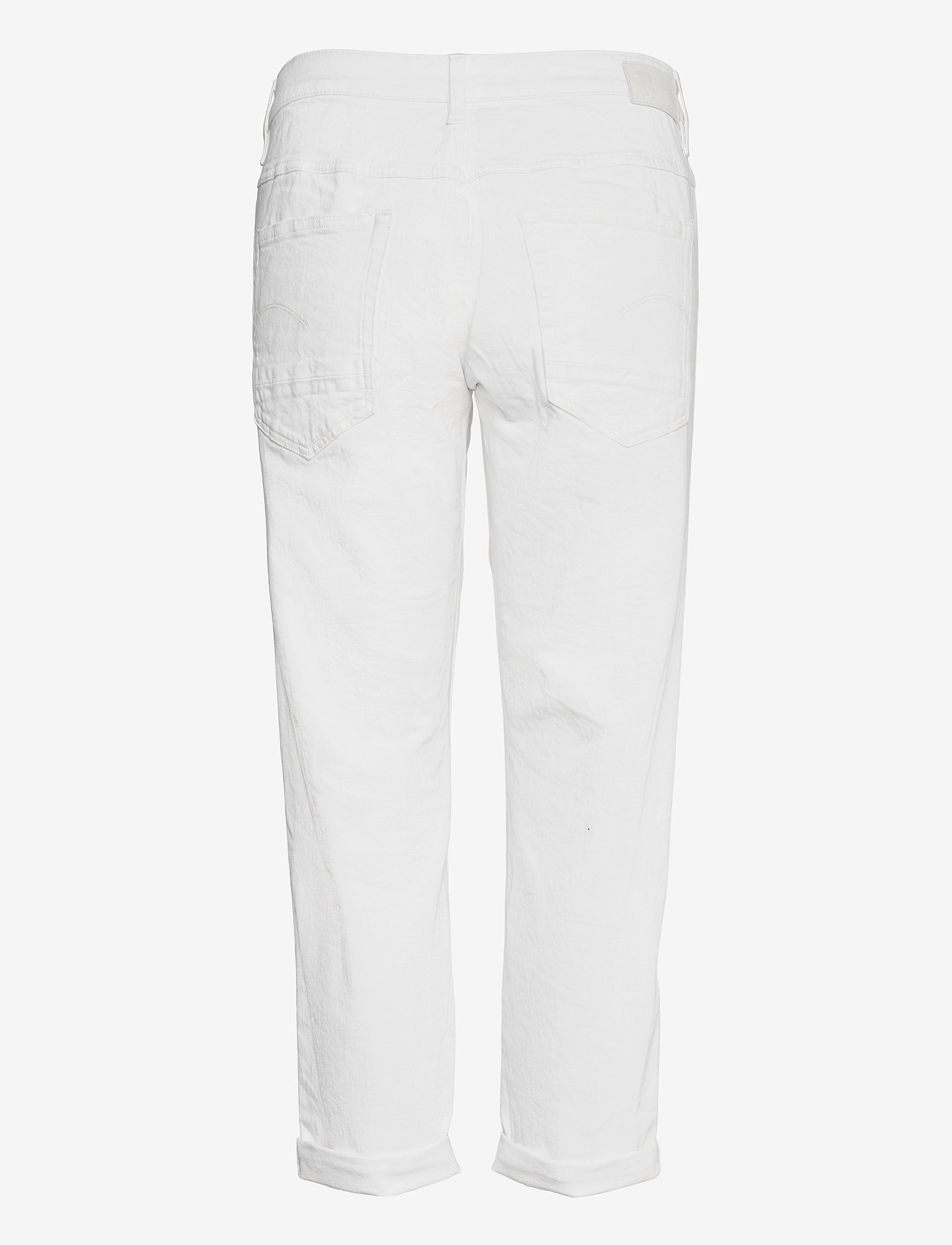 G-star RAW - Kate Boyfriend Wmn - boyfriend jeans - white - 1