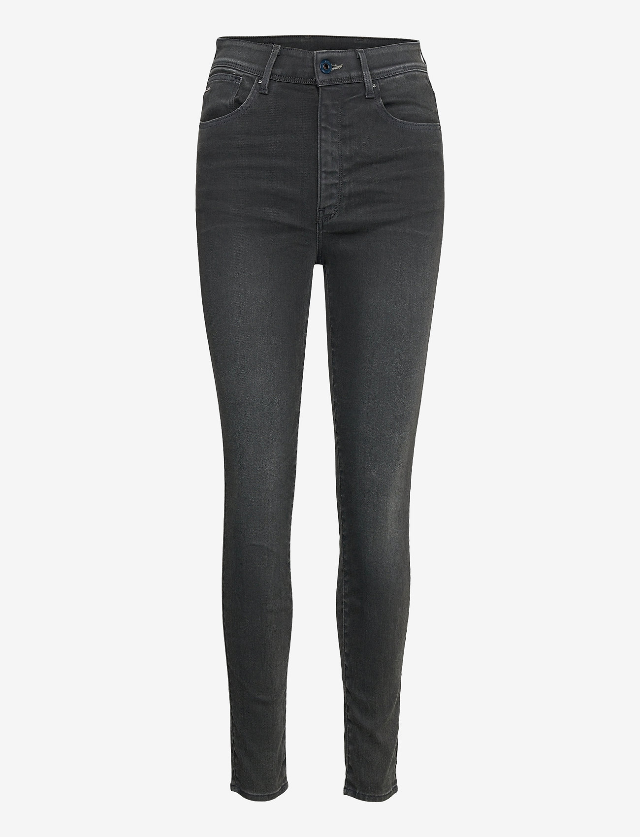 G-star RAW - Kafey Ultra High Skinny Wmn - skinny jeans - axinite cobler - 0