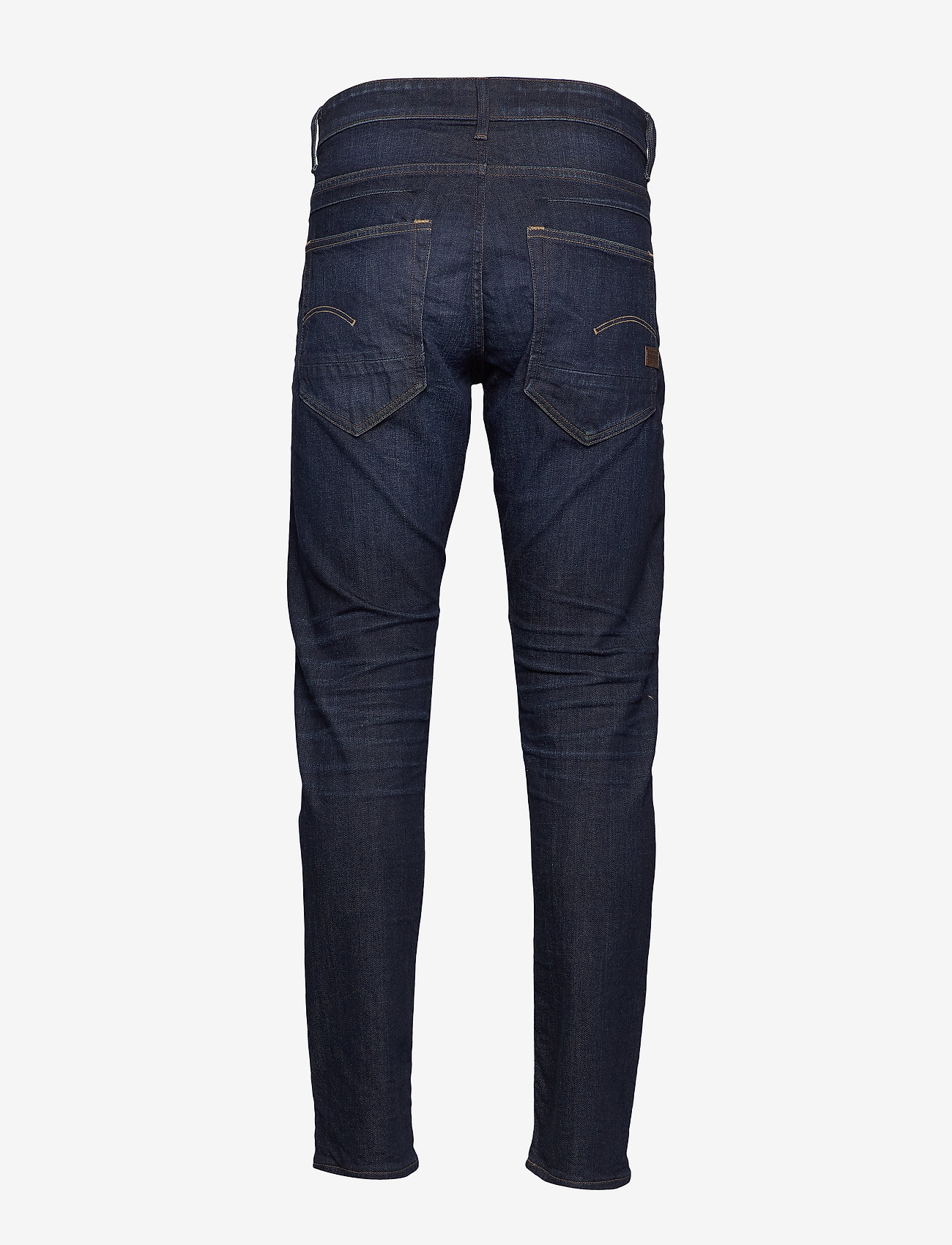 G-star RAW - D-Staq 5-pkt Slim C - slim jeans - worn in deep forest - 1