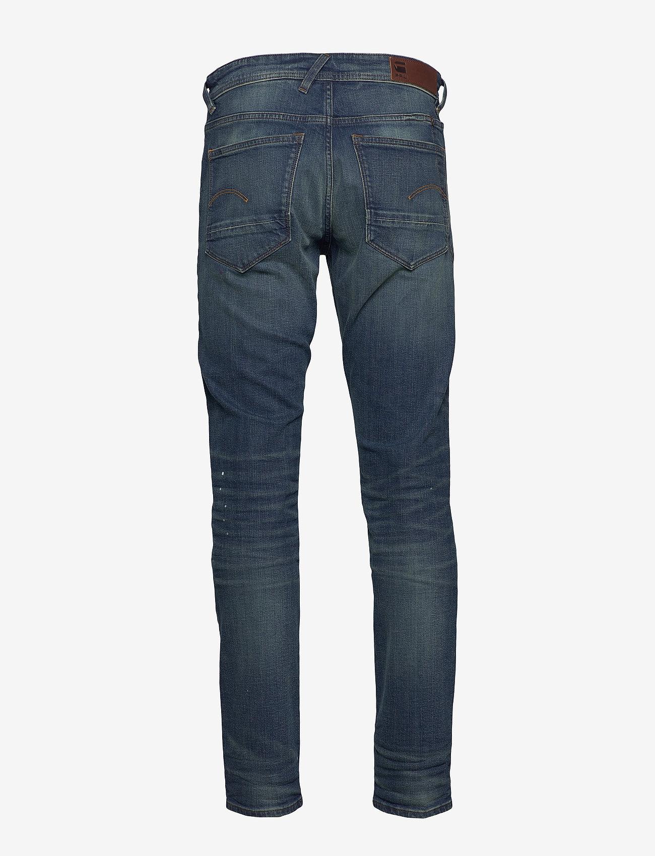 G-star RAW - G-bleid slim - slim jeans - antic faded lagoon - 1