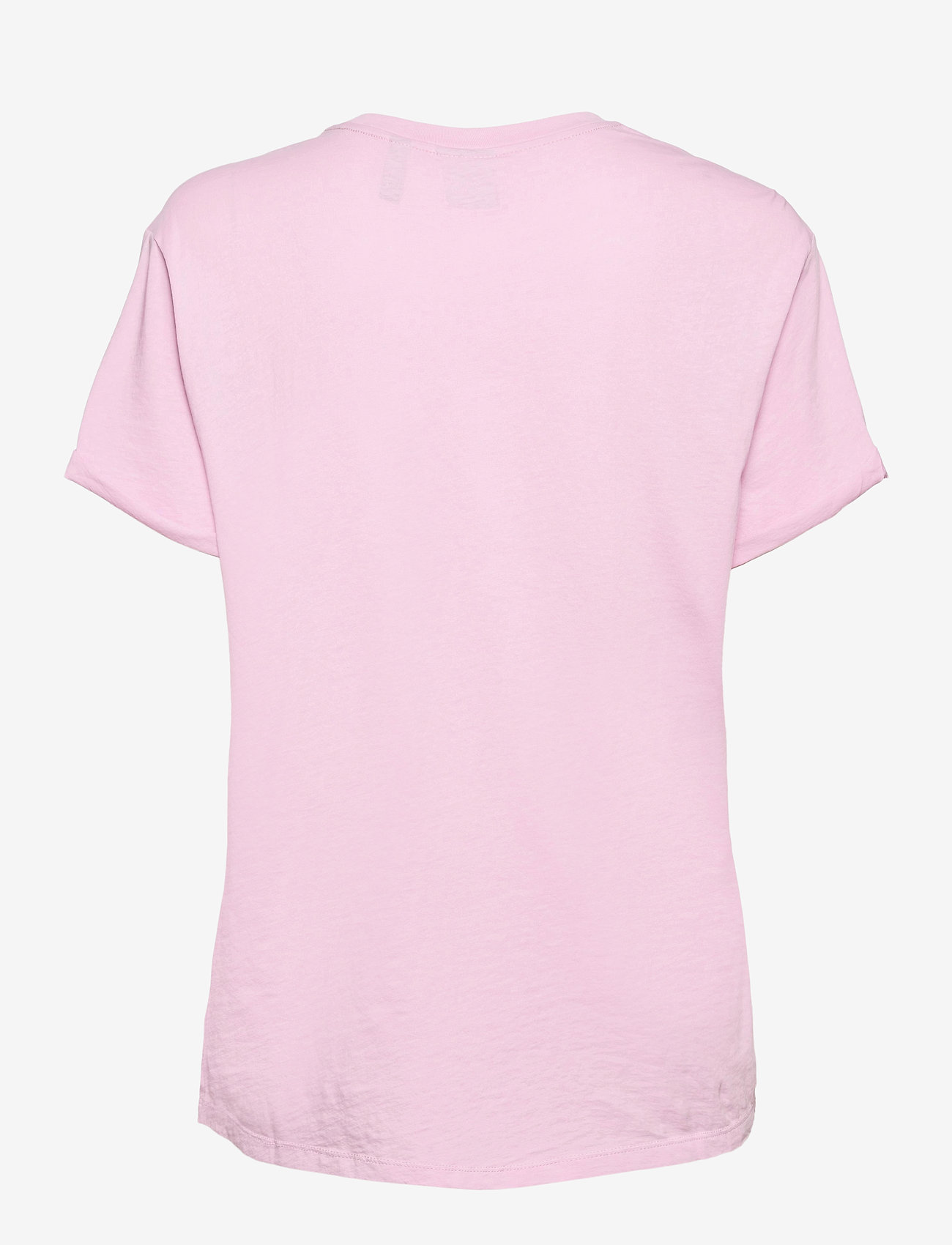 G-star RAW - Lash fem loose r t wmn s\s - t-shirts - lavender pink - 1