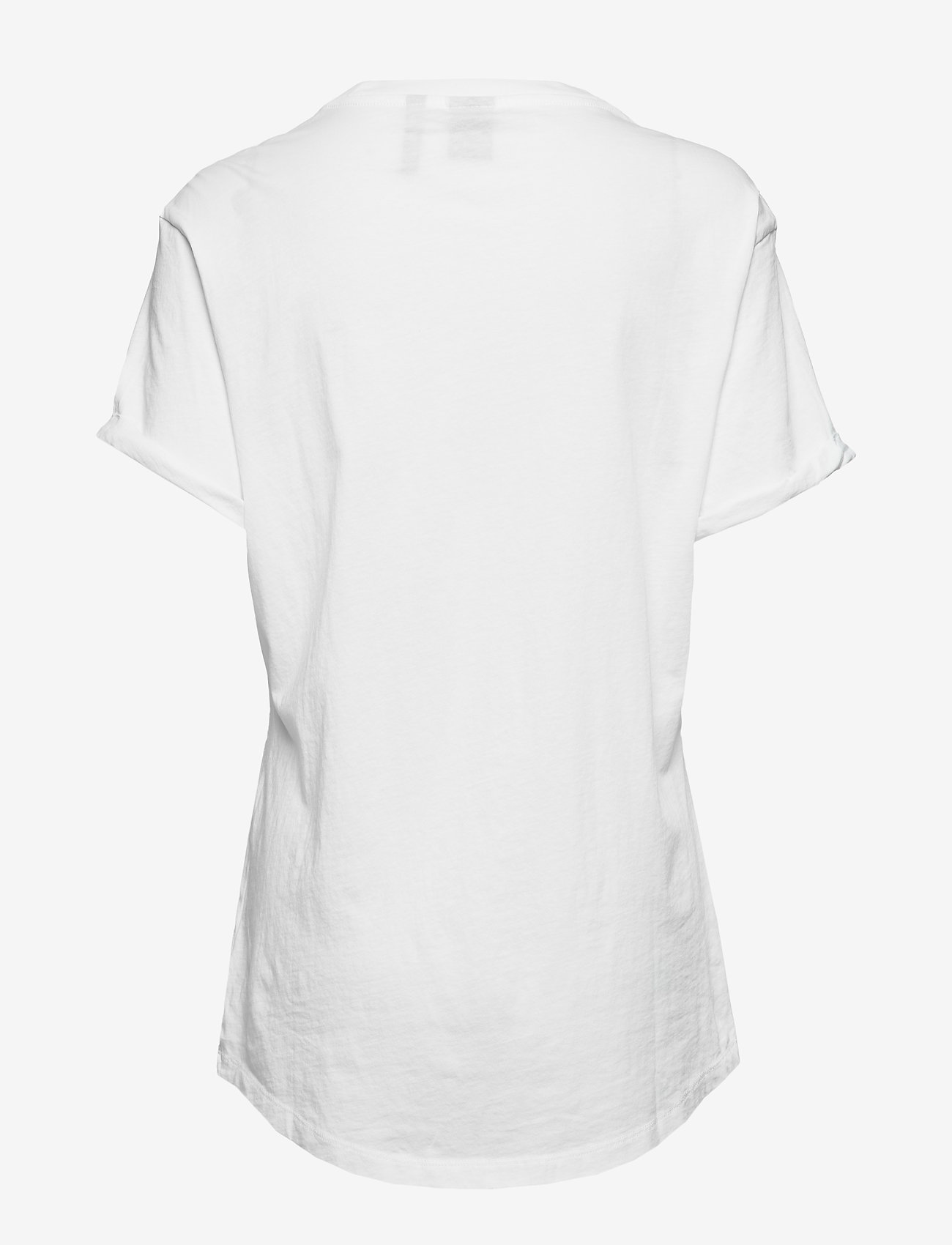 G-star RAW - Lash fem loose r t wmn s\s - t-shirts - white - 1