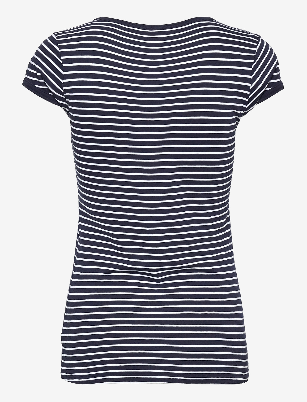 G-star RAW - Core eyben slim u t wmn s\s - t-shirts - sartho blue elise stripe - 1