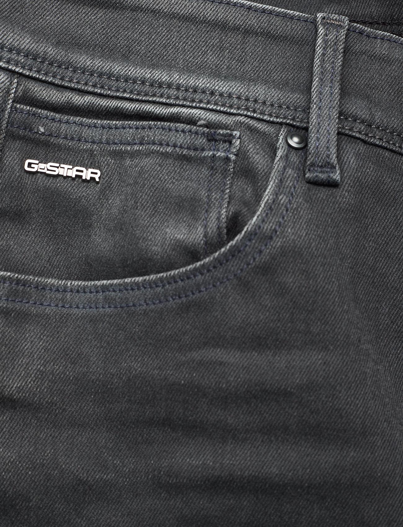 G-star RAW - Kafey Ultra High Skinny Wmn - skinny jeans - axinite cobler - 2