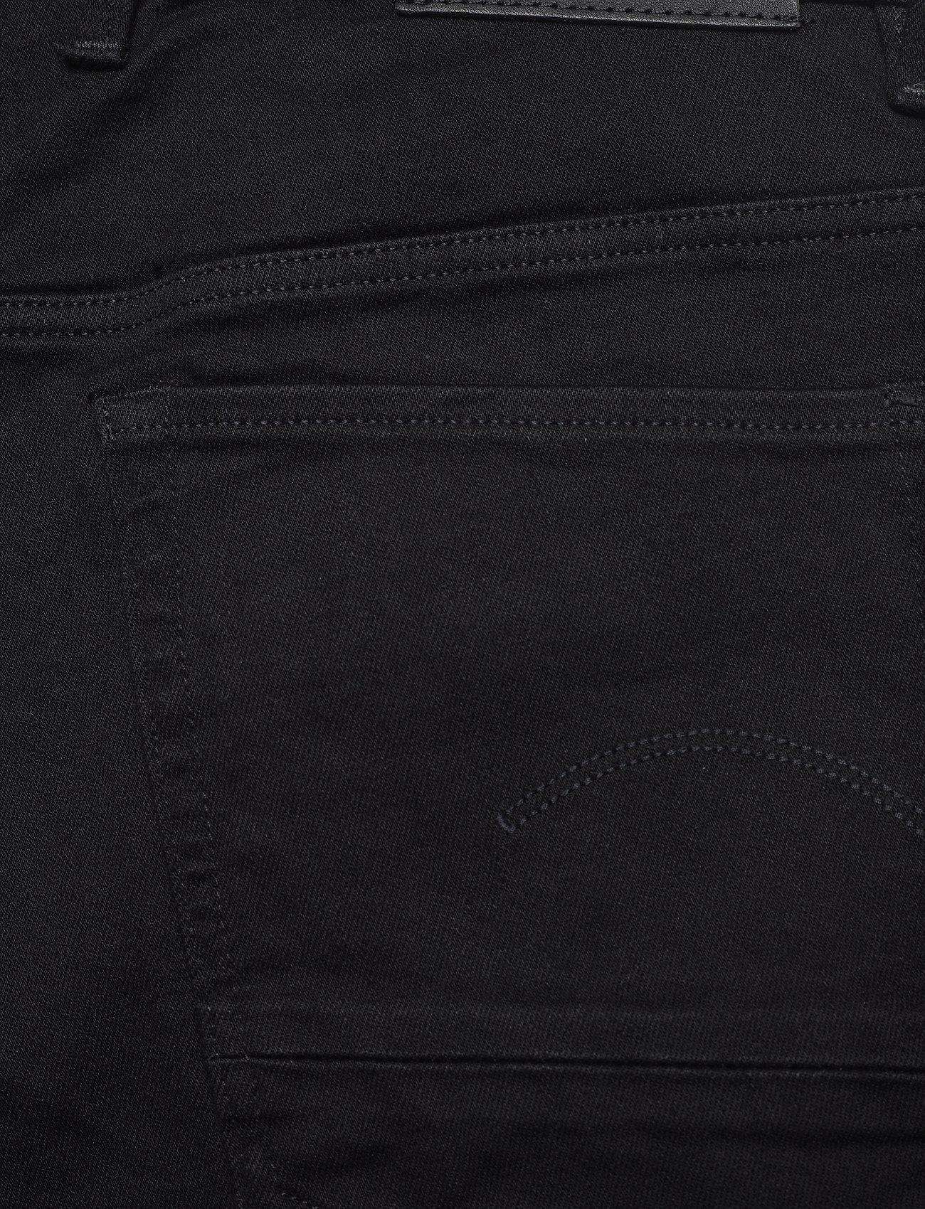 G-star RAW - Kafey Ultra High Skinny Wmn - skinny jeans - pitch black - 4