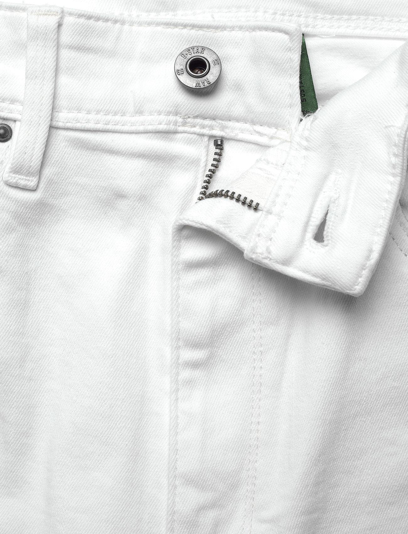 G-star RAW - Kafey Ultra High Skinny Wmn - skinny jeans - white - 2