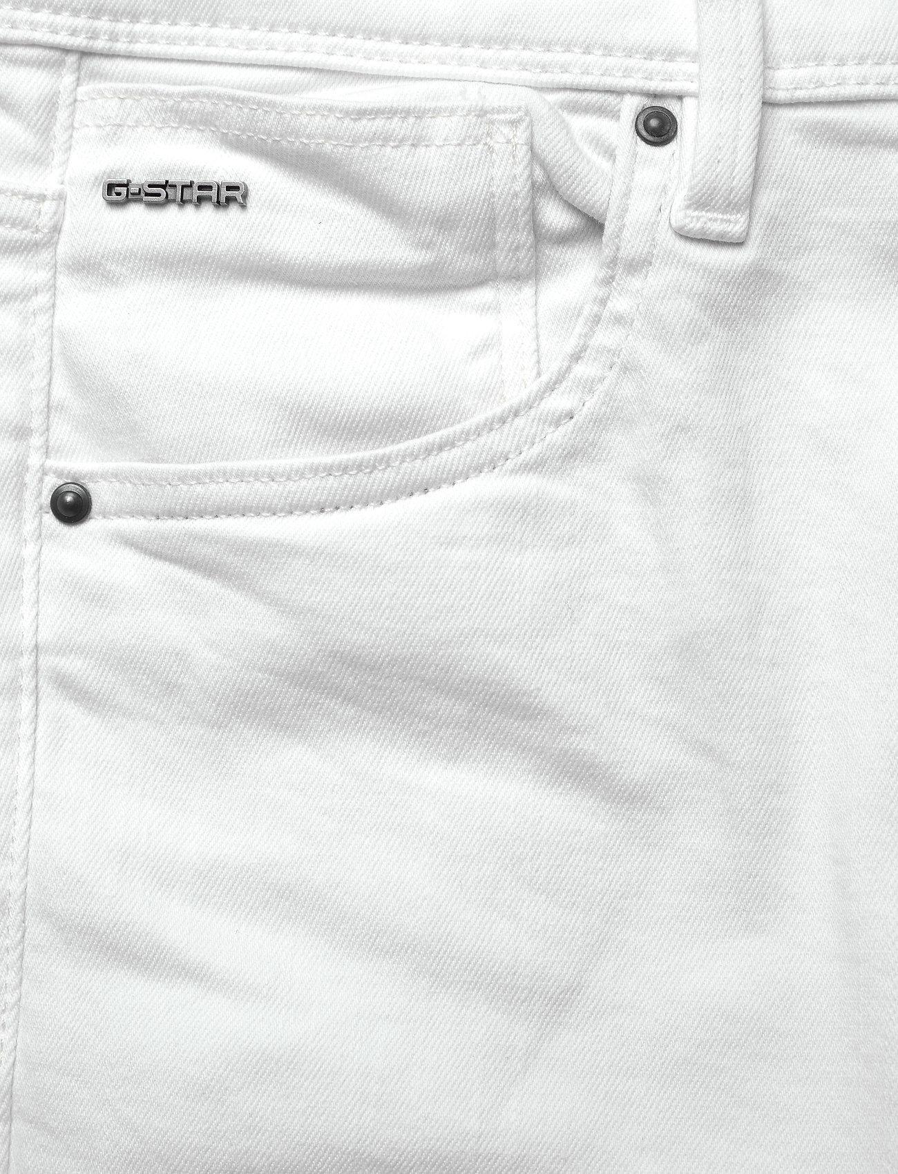 G-star RAW - Kafey Ultra High Skinny Wmn - skinny jeans - white - 3