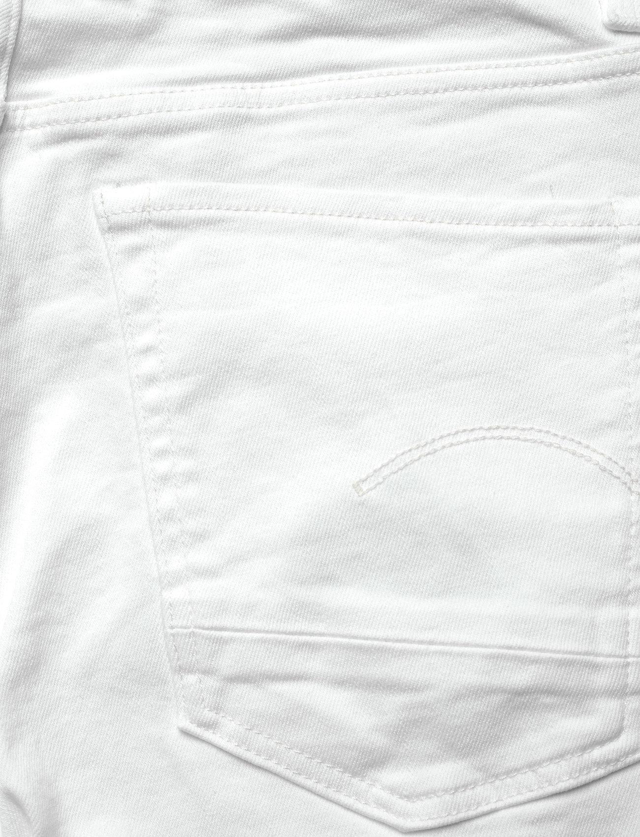G-star RAW - Kafey Ultra High Skinny Wmn - skinny jeans - white - 4