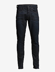 G-star RAW - 3301 Tapered - regular jeans - dk aged - 1