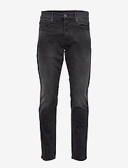 3301 Straight Tapered - FADED CHARCOAL