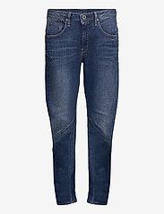 G-star RAW - arc 3d lw byfr - boyfriend jeans - medium aged - 0