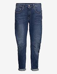 G-star RAW - arc 3d lw byfr - boyfriend jeans - medium aged - 2