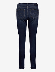G-star RAW - Midge Zip Skinny Wmn - skinny jeans - dk aged - 1