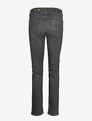 G-star RAW - Midge Mid Straight Wmn - straight jeans - dusty grey - 1