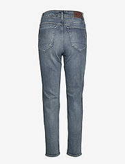 G-star RAW - 3301 High Straight 90's Ankle Wmn - skinny jeans - vintage sailor blue - 2