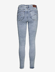 G-star RAW - Lhana High Super Skinny Wmn - skinny jeans - sun faded iceberg - 2