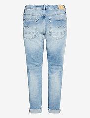 G-star RAW - Kate Boyfriend Wmn - boyfriend jeans - lt indigo aged - 1