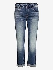 G-star RAW - Kate Boyfriend Wmn - boyfriend jeans - vintage azure - 0