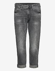 G-star RAW - Kate Boyfriend Wmn - boyfriend jeans - vintage basalt - 0
