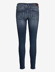G-star RAW - Lynn Mid Super Skinny Wmn - skinny jeans - faded blue - 1