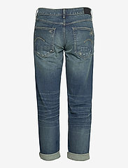 G-star RAW - Kate Boyfriend Wmn C - boyfriend jeans - faded ripped atlas - 2