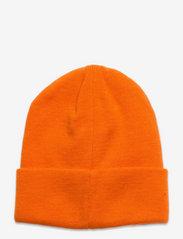 G-star RAW - Effo Long Beanie - czapka - signal orange - 1