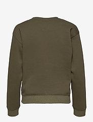 G-star RAW - Premium core r sw wmn l\s - sweaters - combat - 1