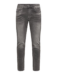 3301 Slim - ANTIC CHARCOAL
