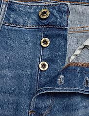 G-star RAW - 3301 Slim - slim jeans - authentic faded blue - 2