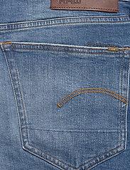 G-star RAW - 3301 Slim - slim jeans - authentic faded blue - 4