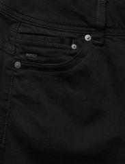 G-star RAW - Midge Mid Bootcut Wmn - bootcut jeans - pitch black - 2