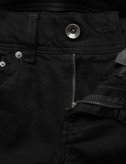 G-star RAW - Midge Mid Bootcut Wmn - bootcut jeans - pitch black - 3