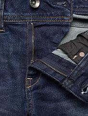 G-star RAW - Midge Mid Straight Wmn - straight jeans - dk aged - 3