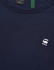 G-star RAW - Eyben slim r t wmn s\s - t-shirts - sartho blue - 2