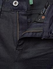 G-star RAW - 3301 High Skinny Wmn - skinny jeans - dk aged - 3