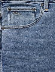 G-star RAW - 3301 High Skinny Wmn - skinny jeans - lt indigo aged - 2