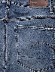G-star RAW - 3301 High Skinny Wmn - skinny jeans - medium indigo aged - 7